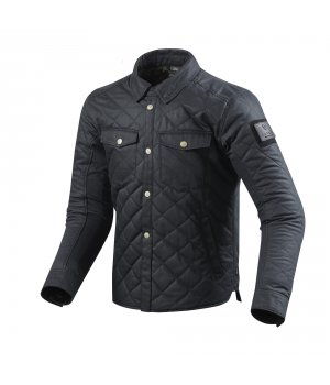 REV'IT Overshirt Westport - štýlová moto bunda