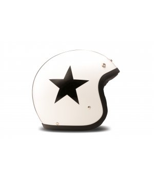 DMD Vintage Star White