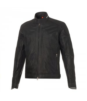 Kožená bunda Tucano Urbano Leather jacket Straforo 8963MF061