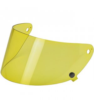 Biltwell Gringo S Flat Shield Yellow