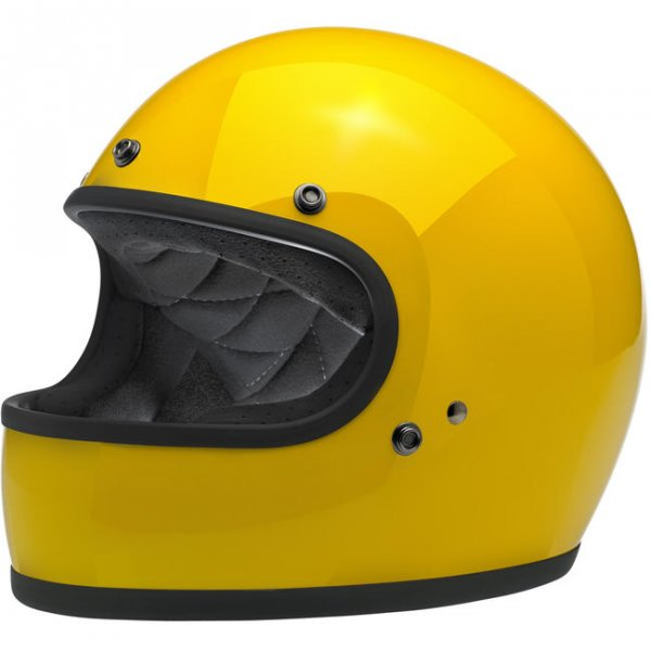 Biltwell Gringo Safe-T Yellow