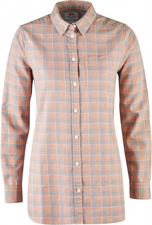 a562e6557c6e Fjällräven High Coast Flannel Shirt LS W F89904 dámska košeľa ...