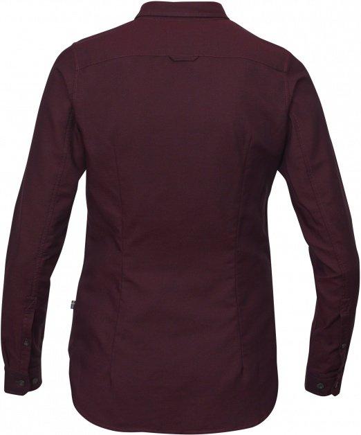 8cc11f02e422 Fjällräven Övik Foxford Shirt LS W F89902 dámska košeľa