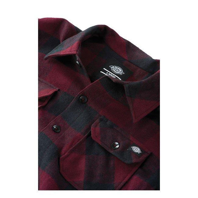 233975650259 Košeľa Dickies Sacramento Shirt
