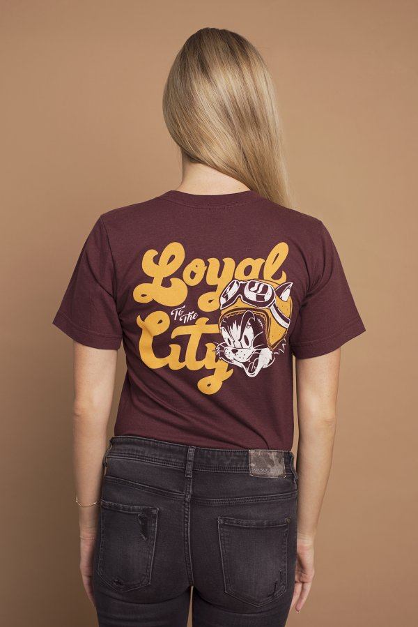 Loyal T-Shirt