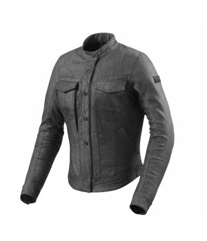 REV'IT Overshirt Logan Ladies - dámska moto košeľa