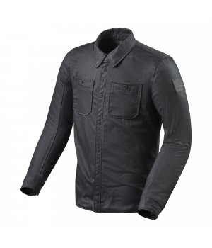 REV'IT Overshirt Tracer 2 - moto košeľa
