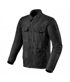 REV'IT Overshirt Worker - moto košeľa